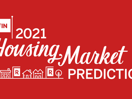 2021 Housing Market Predictions: 14.5M Americans Will Move Out of Town, Stimulating 10% Sales Growth