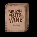 Brown Box - NEW - Product Shot - Rieslin