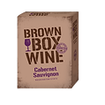 Brown Box - NEW - Product Shot - Caberne