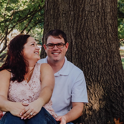 Sarah & Ryan