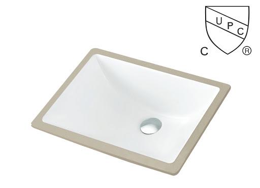 SN015 Ceramic Basin
