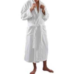 Luxury Spa Bath Robe