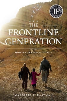 This is the first book that defines the post 9/11 generation of service members.