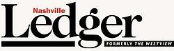 Nashville Ledger article on Marjorie K. Eastman.