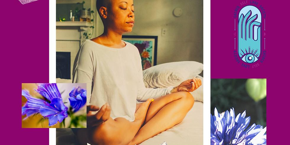 Meditate & Create