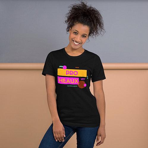 Pro Heaux Gender Neutral T-Shirt