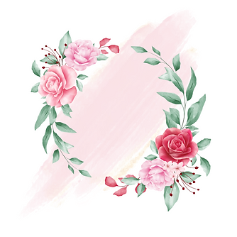 —Pngtree—romantic floral wreath for wedding_5007998.png