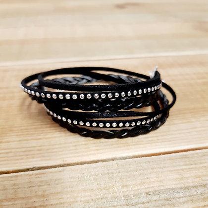 """Les bracelets """"Sorock"""" strass"""