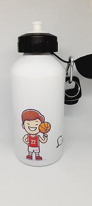 """Gourde Basket """"Leny"""""""