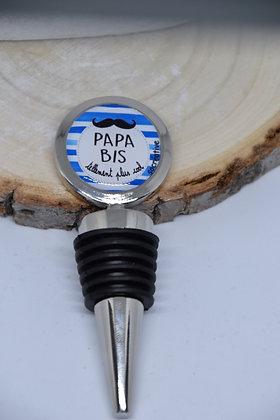 Bouchon de bouteille-Papa bis