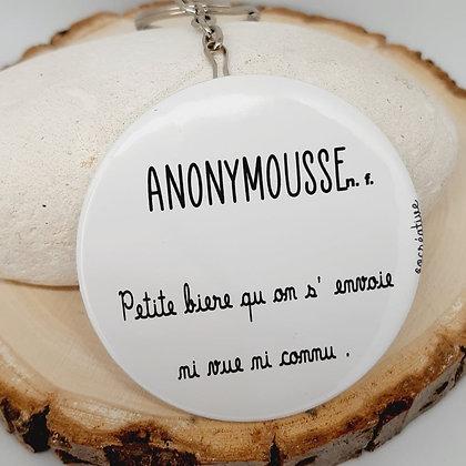 Décapsuleur - Anonymousse