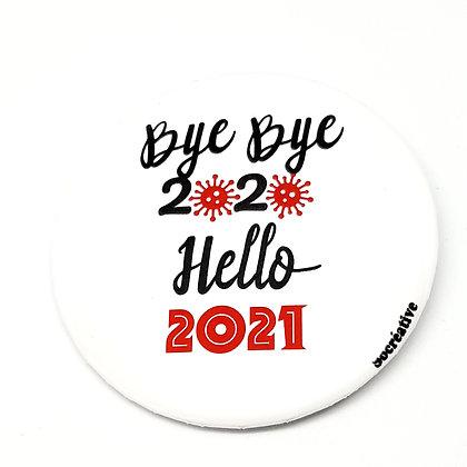 Badge 2020-2021