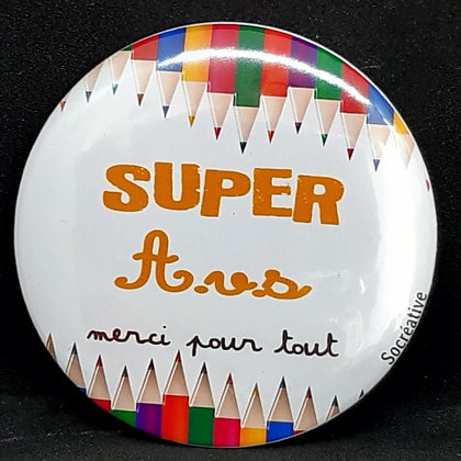 Magnet Super A.v.s