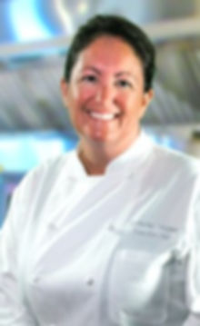 Kitty Wagner Chef of Blue Star in Vero Beach