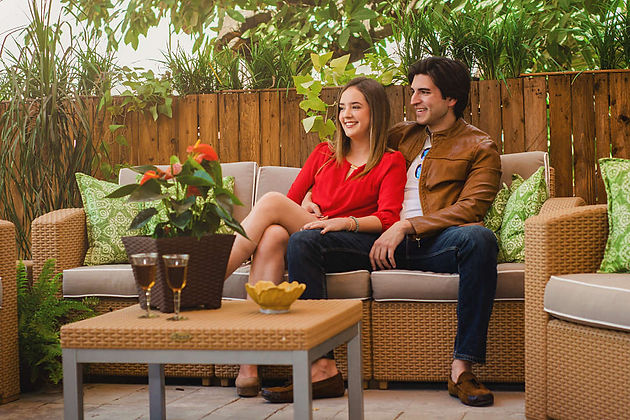 Muebles de jardin, muebles para exterior, muebles para terraza
