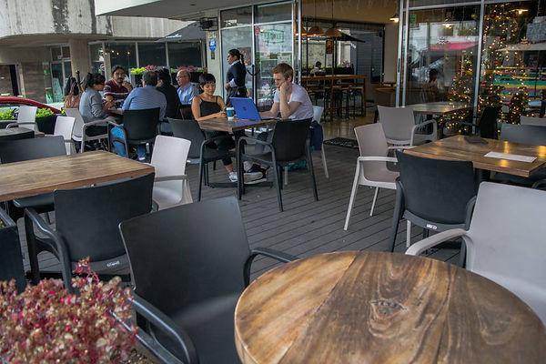 muebles de jardin proyectos hoteles restaurantes cafeterias