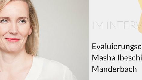 Was ich in 25 Jahren Transferberatung gelernt habe - Interview mit Masha Ibeschitz-Manderbach