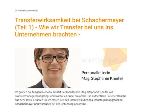 Stephanie Kneifel