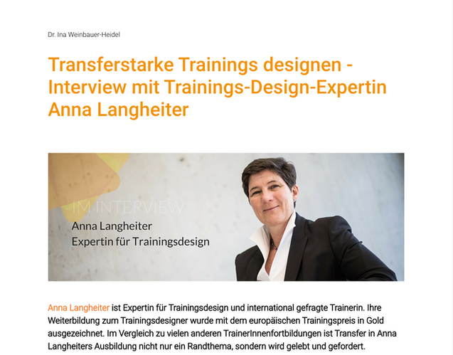 Anna Langheiter