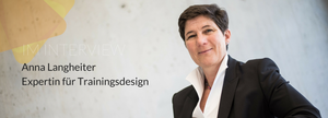 Header Anna Langheiter - Expertin für Trainingsdesign - Institut für Transferwirksamkeit