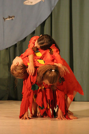 Tanz und Ballett Alexandra Möhring