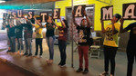 MARACAJU: em período de eleição, jovens aproveitam para anunciar o evangelho