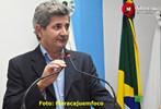 VÍDEO: vereador ameaça jornalista após sessão na Câmara de Maracaju