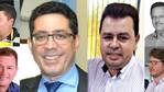 MARACAJU: sem Maurílio Azambuja e Celso Vargas, caminho está aberto para a prefeitura