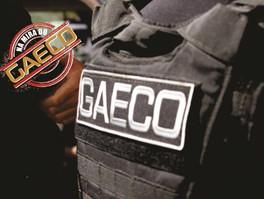 GAECO deflagra a Operação Themis nesta segunda-feira
