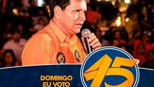 ANTONIO JOÃO – MS: AFRÂNIO MARQUES (PSDB) perde eleição para prefeito