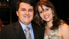 Esposa do prefeito de Vicentina é nomeada na Assembleia Legislativa/MS