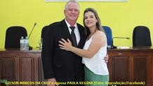 Prefeito de JUTI nomeia própria esposa para SECRETARIA DE ASSISTÊNCIA SOCIAL