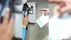 FLAGRANTE: leiturista 'erra' na hora de registrar consumo e conta de luz sobe R$ 30