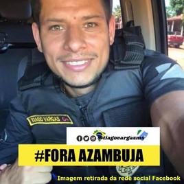 TIAGO VARGAS, desafeto de REINALDO AZAMBUJA é o vereador mais votado de Campo Grande