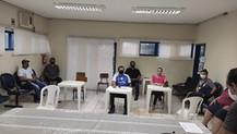 Esporte Maracajuense renova membros do Conselho Gestor do FAEAM