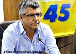 Vice-prefeito recebe R$ 19.000,00 sem precisar comparecer na prefeitura