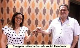 """MARACAJU: DEM fica fora do """"PRIMEIRO ESCALÃO"""" de MARCOS CALDERAN"""