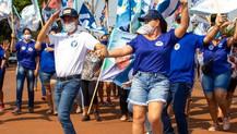 População elege MARCOS CALDERAN (PSDB) para administrar Maracaju