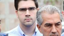 """RODRIGO SILVA, filho de REINALDO foi um dos alvos da Polícia Federal na """"Operação Motor de Lama"""""""