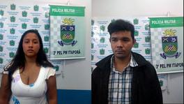 ÁUDIO: suspeitos de estelionato, filho e nora de Vereador de Maracaju, são liberados pela Polícia Ci