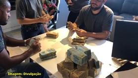 Polícia apreende passaporte e R$ 473 mil em imóveis de NEGO DO BOREL