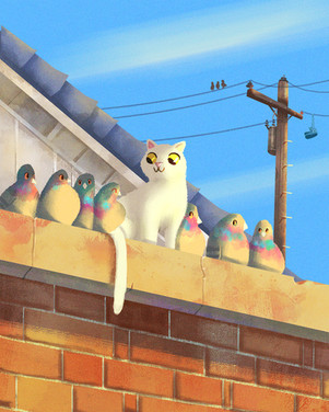 cat and pigeons.jpg