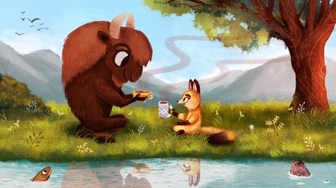 bison and fox 2.jpg