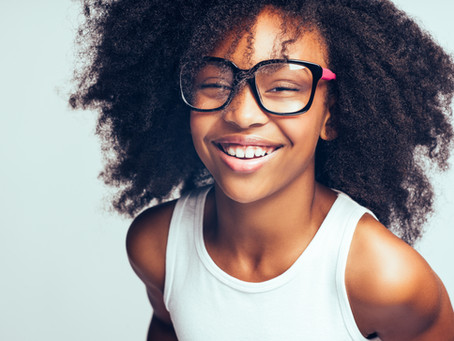 Top 5 Reasons to Visit the Eye Doctor Before the First Day of School