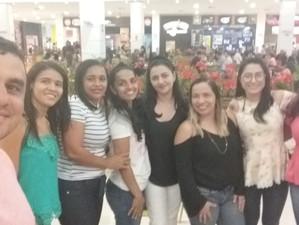 Reunião pra Alinhar os Cursos Vivenciais no Maranhão