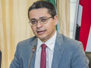 Governo do estado do Maranhão é notificado