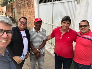 Apresentação do Projeto Lixo Zero Social 10 em Rosário MA