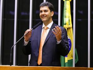 Prefeito do município do São Luiz é notificado