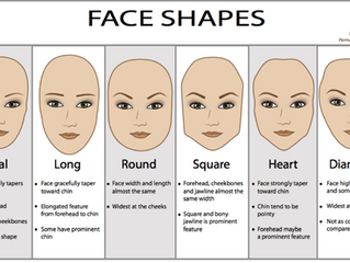 Ideal Brow Shape For Your Face