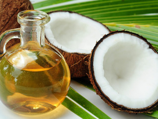 The Many Uses of Coconut Oil (Part 2)